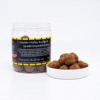 Wafter Solubile Dumbell EcoSquid Myon Baits Carlig